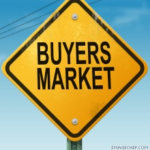 Buyer's Market for Legal Services